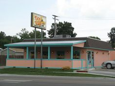 Taco Tierra- my favorite place to eat when I go home...Princeton, Indiana