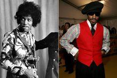 Jimi Hendrix Biopic To Begin Filming