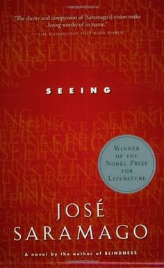 Seeing (Blindness, #2)