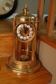 Item 1 Modern Colonial Molyneux Grandfather Clock