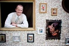 1920′s Party Photo Booth Tutorial