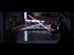 Star Wars: The Musical  14: Confrontation