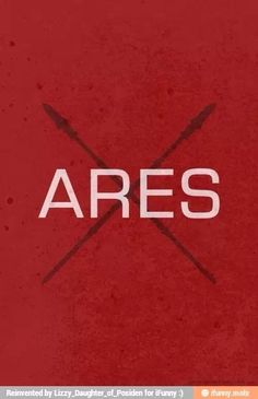 Ares wallpaper