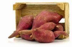 Os Meus Remédios Caseiros: Os benefícios da batata doce