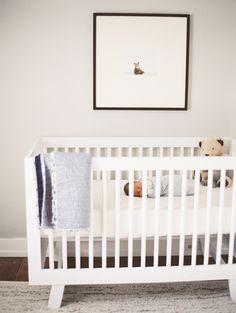 Simply Perfect Nursery