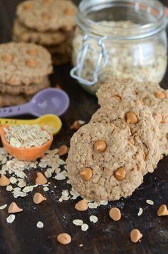 Coconut Scotchies Recipe — Dishmaps