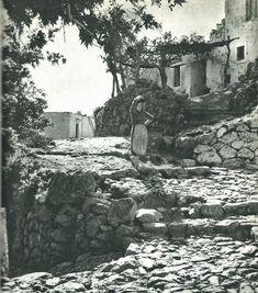 Village of Amari in Rethymnon