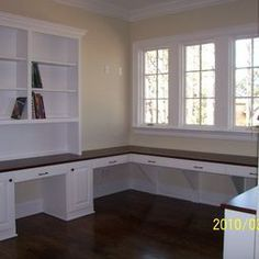 craft room - office combo room - Google Search