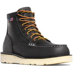 4d4da5cf 10 Best Work boots images in 2019 | Wedge work boots, American ...