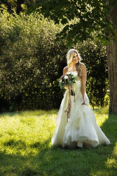 Cedarwood's Outdoor Cathedral : Holly + Chris Part 2 | #CedarwoodWeddings #CountryWedding #WeddingPhotography