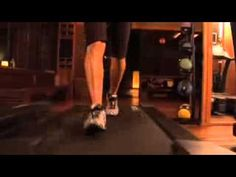 tracy anderson - treadmill    I've actually done this exercise, and it's awesome!!! Highly recommend it.