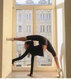 Yoga means addition adding energy strength and beauty . Flexibility Dance, Gymnastics Flexibility, Flexibility Workout, Rhythmic Gymnastics Training, Gymnastics Stretches, Gymnastics Tricks, Gymnastics Clothes, Gymnastics Workout, Gymnastics Leotards