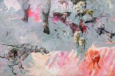Original Animal Painting by Ula Dzwonik Dachshund, Compass Art, Street Game, Drawing Techniques, Contemporary Artists, Painting & Drawing, Surrealism, Saatchi Art, Original Paintings
