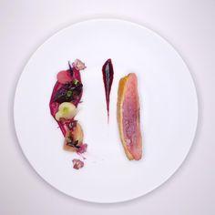 Thierry Marx | Omnivore | Omnivore World Tour Paris 2015 at Omnivore World Tour Paris 2015. Archiving Food Photography | Gastronomy