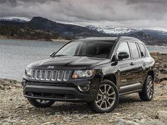 Jeep Compass 2014. My next vehicle.