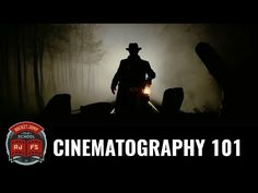 (1) Cinematography 101: What is Cinematography? - YouTube