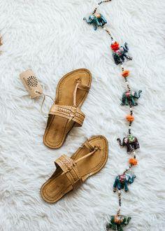 Goa Sandals — chappals chappals