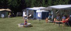 <p>Op camping Kikmolen wordt er veel aandacht besteed aan het comfort van onze bezoekers:</p>