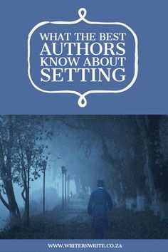 Writers Write is your one-stop writing resource. In this post, we write about what bestselling authors know about setting. Writing A Book Outline, Writing Promps, Book Writing Tips, Writing Characters, Writing Words, Writing Help, Fiction Writing Prompts, Fiction Books To Read, Creative Writing Ideas