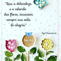 Dia lindo à todos...!!!  #bomdia #quartafeira #abençoada #sorriso #alegria #coração #alma #fé #mensagem #hoje #pensamentos #bem #bom #vidaparainspirar #frases