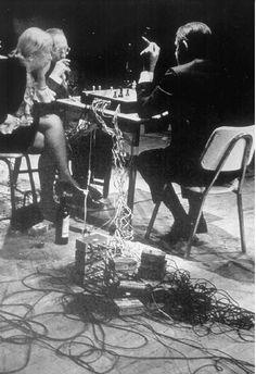 Reunion 1968