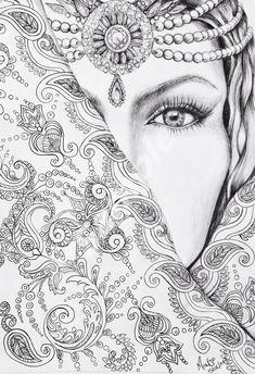 colour-my-dreams-coloring-book-women.jpg (1035×1513)