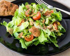 photo: Εύη Σκούρα Cobb Salad, Recipes, Food, Recipies, Essen, Meals, Ripped Recipes, Yemek, Cooking Recipes