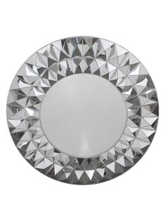 Wall Mirror from Classic Hollywood Style on Gilt