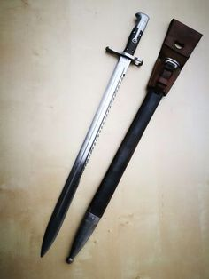 Znalezione obrazy dla zapytania VETTERLI sword bayonet