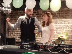 Prom night  15 #boostbastille - DJ Camille
