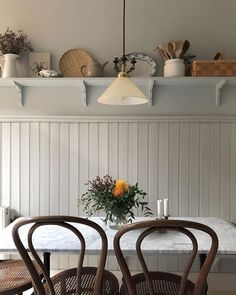 Dining room decorating – Home Decor Decorating Ideas Comedor Office, Interior Decorating, Interior Design, Interior And Exterior, Decorating Ideas, Cosy Home, Hygge Home, Scandinavian Home, Dining Room Table