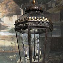 Harrison Lantern
