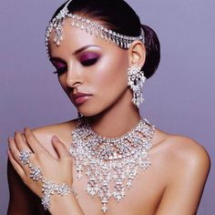 Indian Bride BLING Pinterest Bling