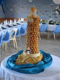 Mariage - thème : Mer