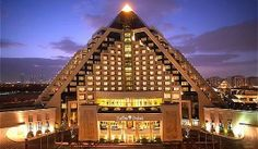 Dubai accommodation