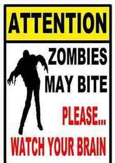 5 Scientific Reasons a Zombie Apocalypse Could Actually Happen