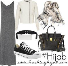 Hijab Fashion 2016/2017: luv