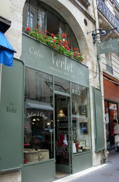cafe verlet - Google Search