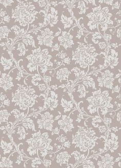 Wallcovering from A Collection of Flowers, Cole & Son, Goodrich Paisley Wallpaper, Pattern Wallpaper, Bokeh, Bedding Inspiration, Calico Fabric, Art Nouveau Design, Cole And Son, Decoupage Paper, Background Vintage
