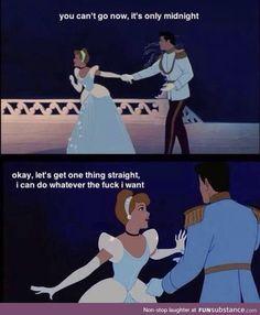 This always make me laugh
