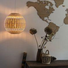 Rattan hanging lamp rural - Rattan Bamboo Pendant Light, Modern Pendant Light, Pendant Light Fixtures, Ceiling Light Fixtures, Ceiling Pendant, Pendant Lamp, Pendant Lighting, Ceiling Lights, Round Pendant