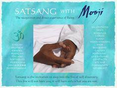Satsang with Mooji