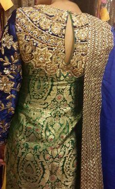 Punjabi Fashion, Bollywood Fashion, Indian Fashion, Pakistani Dresses, Indian Dresses, Indian Outfits, Indian Attire, Indian Wear, Boutique Suits