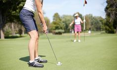 Buffalo Creek Golf Course - Buffalo Creek Golf Course: 18-Hole Round of Golf, Range Balls, and Beer for Two or Four at Buffalo Creek Golf Course (Up to 53% Off)