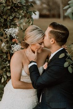 Wedding Makeup, Wedding Bride, Sweet Kisses, Hair Studio, Couple Photos, Couples, Wedding Make Up, Couple Shots, Couple Photography