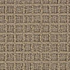 Martha Stewart Living Samara - Color Snail Shell 15 ft. Carpet