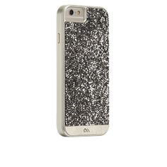 I want the #CaseMate Brilliance Case - Champagne for iPhone 6 in Champagne from Case-Mate.com