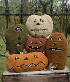 Pumpkin Farm