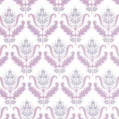 Cushions Flower Ornament Lilac