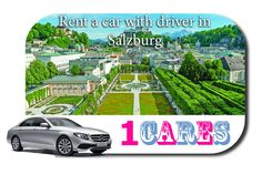 Rent a car with driver in Salzburg Travel Vlog, Travel Tips, Airport Car Rental, Malaga Airport, Driving Instructor, Companies In Dubai, Salzburg, Travel Guides